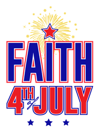 Faith 4th of July